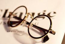 メガネ~サングラス