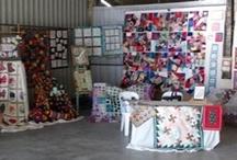 Quilt and Handcraft exhibition
