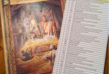 Scripture study for kids