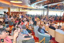 60's and 70's Music Cruise 2012 / Performed on the ''FIRST EVER'' 60's & 70's music cruise out of Australia (Sydney) on the magnificent Rhapsody of the Seas from The Royal Caribbean Cruise Lines. A 4 night cruise with 15 huge acts!