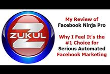 How to Generate Unlimited FREE Leads from Social Media! / Videos showing my Facebook Ninja tricks and also how I use Social Sniper to syphon off free leads everyday, all day long on autopilot!