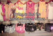 Things that girly girls love