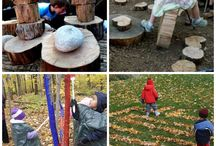 EARLY CHILDHOOD: Outdoor environments