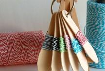 Craft Ideas / by Sandy Robinette Oberweiser