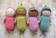 knit, knitting