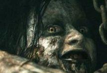 The Dark $ide. / Horror