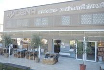 Evento Mutina Lena Artebagno Livorno / Mutina: Gress Porcellanato