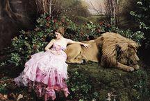 Grace Coddington : Creative Director of Vogue USA