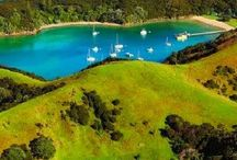 Νεα Ζηλανδια
