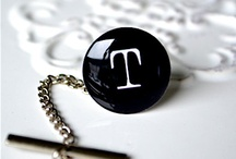"the letter ""T"" / by Theresa Navarre"