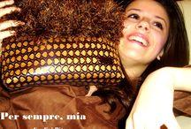 Cordini Rita by Ilaria Ricci's style / An history of elegance and femininity, totally handmade for the bags Cordini Rita by Ilaria Ricci - www.cordinirita.com