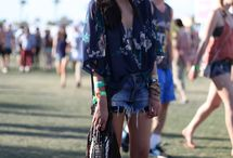 Coachella / by Sherly .