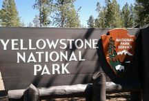 GRC Workshop June 2015 - Yellowstone National Park / Images associated with the GRC Workshop to Yellowstone National Park and Grand Teton National Park, June 21-26, 2015. More information at: http://www.geothermal.org/yellowstone.html