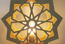 Lampes- Créations Design