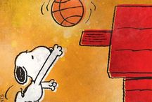 Sports / by Peanuts Worldwide