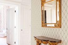 Wallcoverings / An insight into our wallcovering collection, call us or message us today for more information.