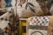 patchwork / by Mariza Lima da Silva
