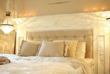 D.I.Y. - Headboard Ideas & tips