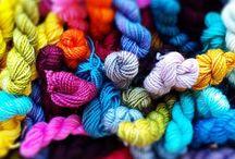 Yarn, Glorious Yarn