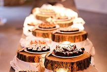 Rustic Wedding / by The Paper Decorator