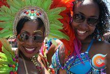 Los Angeles 2013 Carnival
