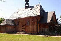 Tarnogród / Miejsca, które warto zobaczyć Nasze dobre strony http://tarnogrod.info