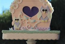 bird cakes