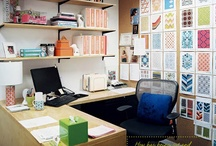 OFFICE / by Tanna