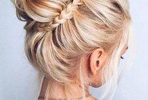 hairstyles for medium length hair