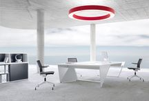 interior | office space  / by hendy riu