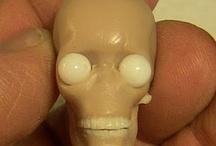 Teeth Sculpting