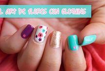 Nails / Las mejores uñas!! ❤