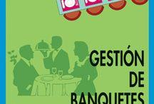 Art de la taula / Presentació i acabats dels plats, banquets i restauració colectiva.