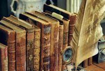 Libros y escritura