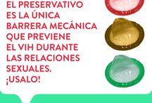 #InfoDelForro / by Fundación Huésped
