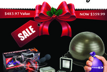 Black Friday Sale Bundles / Strengthen, Condition, Rehabilitate and Lose Weight this Holiday Season! Exercise with DFX Sports & Fitness Limited Time Holiday Bundles! Web Exclusive, lowest prices ever seen starting at only $44.95!  Shop Online at: www.MyDFX.com