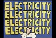 Science - Electricity / by Jenniffer Pope