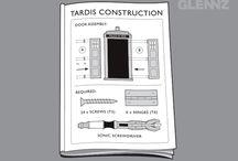 FANDOM : Doctor Who / Wibbly-Wobbly Timey-Wimey
