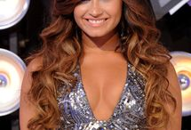 Demi Lovato / by Irina Spinola