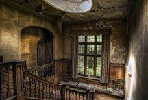 House in magic wood