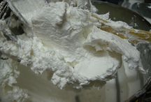 Soap Making (Cream Soap)