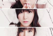Tiffany (티파니) / Girls' Generation (소녀시대)
