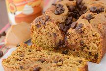 Sweets / Desserts, cookies, pies, etc