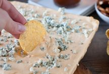 Best Foods to Take to Parties / Quick & easy dish ideas to bring to a potluck or other party!