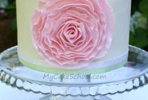 Cakes / by Kyla Johnson