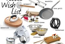 Gifts for Foodies / LaBelle's Dennis Port General Store shares their favorite gift ideas for foodies.  [It takes one to know one!]