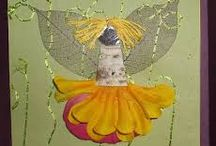 Kids Fairy Party / by Rebecca Ffrench