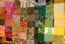 Mosaic quilts / by Victoria Mansfield