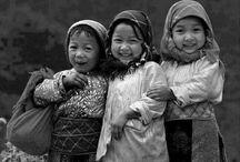 Mutluluk ve İnsanlar / Happiness and People