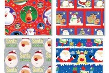 Wrapping & Cards / by Saria Newman